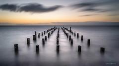 Thames Wharf (hakannedjat) Tags: thameswharf coromandel newzealand nz nzmustdo sony sonynz sonya7rii a7rii longexposure