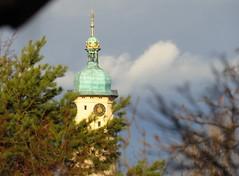 Neideckturm Arnstadt (germancute) Tags: arnstadt thuringia thüringen town stadt turm tower
