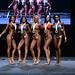 Bikini D 4th Smith 2nd McKinnon 1st Roberts 3rd Huyghue 5th Germain