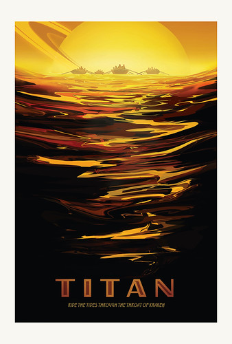 08-Carte postale // 10x15cm //Titan