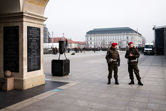 National Day Parade, Warsaw (jlben Juan Leon) Tags: distagont1435 aok carlzeiss carlzeissdistagon3514zm leica leicam leicam240 leicamtyp240 leicamtype240 poland polonia varsovia warsaw zeissdistagont1435zm zeisst1435