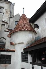 Bran Castle (Ray Cunningham) Tags: bran castle romania românia dracula transylvania румы́ния rumänien roumanie