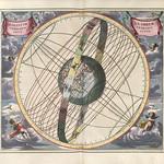 Atlas Coelestis Harmonia Macrocosmica 18