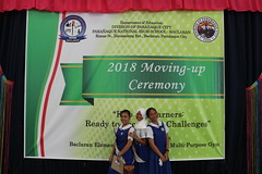 1904 Moving Up Ceremony Batch 2018 at PNHS Baclaran.jpg (Glendale Lapastora's Pictures (Official)) Tags: parañaque metromanila philippines ph junior high school graduation moving up ceremony formal occasion event national baclaran pnhs paranaque students girl boy cheering practice senior promenade attire pageant mister miss sports wear final day annex people