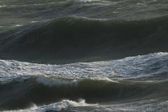 IMG_4648 (monika.carrie) Tags: monikacarrie scotland aberdeen waves northsea stormy