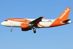 OE-LKD_01 (GH@BHD) Tags: oelkd airbus a319 a319100 a319111 u2 ezy easyjet easyjeteurope bfs egaa belfastinternationalairport aldergrove airliner aircraft aviation