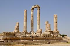 Jordan 8569 (blackthorne57) Tags: jordan amman templeofhercules