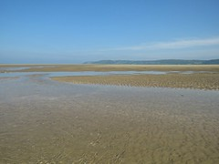 Llanddona View! ('cosmicgirl1960' NEW CANON CAMERA) Tags: benllech beach seaside coastal sand blue sky seascape ynysmon anglesey cymru wales yabbadabbadoo