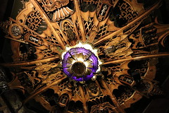 "Ceiling of the TCL Chinese Theatre • <a style=""font-size:0.8em;"" href=""http://www.flickr.com/photos/28558260@N04/45078767844/"" target=""_blank"">View on Flickr</a>"