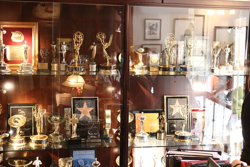 "Jim Henson Award Cabinet • <a style=""font-size:0.8em;"" href=""http://www.flickr.com/photos/28558260@N04/45078967214/"" target=""_blank"">View on Flickr</a>"