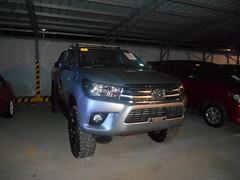 DSCN4498 (renan sityar) Tags: toyota san pablo laguna inc alaminos car hilux pickup modified