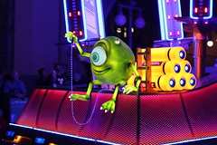 """Monsters, inc - Paint the Night Parade • <a style=""""font-size:0.8em;"""" href=""""http://www.flickr.com/photos/28558260@N04/45136381165/"""" target=""""_blank"""">View on Flickr</a>"""