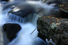 Stone Falls (EyeoftheImage) Tags: amazing beautiful bestshotoftheday breathtaking capturing capture country colorful colors capturinglight discovery depthoffield dof exploring earth exquisite explore exposure forests fall falls fallfoliage fallcolors globe greatphotographers greatnature landscape landscapes light longexposure longexposures longexposurewater majestic newengland ngc nature picturesque powerful rural travel water weather waterfall waterfalls