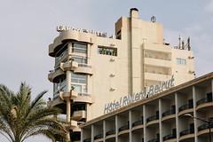 front row (hansekiki) Tags: lebanon libanon beirut architektur architecture canon 5dmarkiii