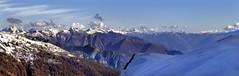 indovinale tutte (art & mountains) Tags: alpi alps ossola vigezzo onsernone confine cime creste stagioni mix catena orizzonte hiking esc esp condivisione spazio respiro cip ciop neve vision dream spirit