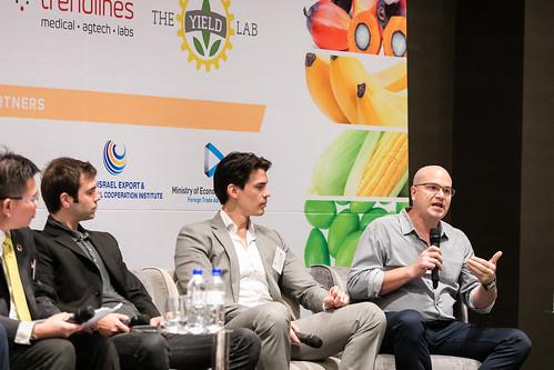 [2018.11.28] - Rethink Agri-Food Innovation Week Day 2 - 138