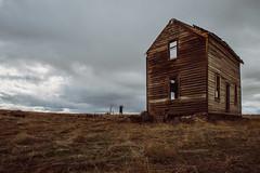 Behold (Pedalhead'71) Tags: abandoned desert eightmile homestead house landscape oregon prairie rural ione unitedstates us