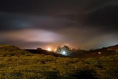 石棹吳鳳廟 (風景獵人) Tags: taiwan 台灣 風景 風景獵人 landscape 星空 sky night 銀河 阿里山 嘉義 chiayi 森林 雲海 霧 fog 琉璃光