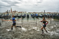 venice marathon (Roberto.Trombetta) Tags: italy italia venezia venice man athlete woman san giorgio island isola church sport corsa piazza marco marathon race competition maratona atleta running run high tide acqua alta winter raining cold weather gondola water st mark square sony7rmii sony alpha 7rii 7rmii carl zeiss batis225 carlzeiss lenses girl people life batis 25 harsh tough condition extreme floating swimming splash 2018 suunto garmin polar nike new balance saucony mizuno asics adidas effort flood flooded