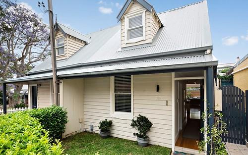 15 Curtis Rd, Balmain NSW 2041