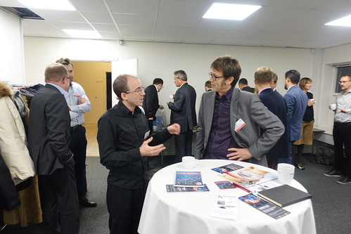 EPIC Meeting on Medical Lasers and Biophotonics at NKT Photonics (Networking) (5)