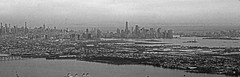 Gritty City Aerial NYC DSC_2474 (JKIESECKER) Tags: newyorkcity citylife cityscenes cityscapes city aerialview aerialphotography aerialimages
