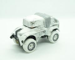 Range Trooper Star Wars Hot Wheels Car (Steve Holsonback) Tags: star wars hot wheels car range trooper