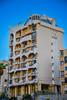 The Crazy House - Gaudi style building - Tel Aviv Israel (mbell1975) Tags: telaviv gushdan israel il the crazy house gaudi style building tel aviv יִשְׂרָאֵל נמל התעופה בןגוריון israeli apartment condo