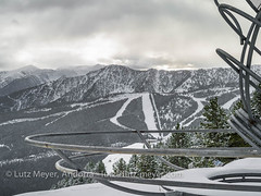 Andorra mountain landscape. La Massana, Vall nord, Andorra (lutzmeyer) Tags: altdelcubilpal andorra campdeclarorclaror caubellapal europe iberia iberianpeninsula lamassanaparroquia lutzmeyer madriuperafitaclaror pal partidadelagrellaregionandorralavella perafita picdecarroi2334m pirineos pirineus pratprimercomarcaclaror pyrenees pyrenäen tempestatenunatassadete vallnord art bedeckt berg bild cloudy december desembre dezember diciembre escultura foto fotografie hivern iberischehalbinsel image imagen imatge invierno kunst landscape landschaft lutzlutzmeyercom mfmediumformat montana mountain muntanya neu paisaje paisatge parroquia photo photography picture rural schnee sculpture skiresort skiing skulptur snow sonnenaufgang sortidadelsol sunrise tal valley village winter wintersport wolkig lamassanavallnord
