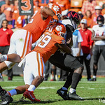 Clelin Ferrell Photo 1