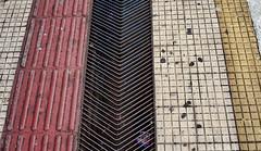 DSC09014 (O KDUKO) Tags: sonyilce3000 araraquara arte arquitetura street geometrico patterns