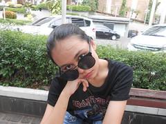 DSCN8888 (Avisheena) Tags: avisheena model outfit tumblr girl black sunglasses photograph aesthetic world