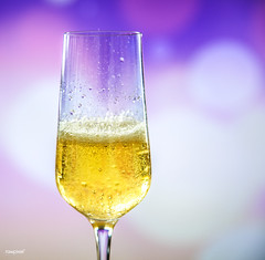 A glass of sparkling wine (Rawpixel Ltd) Tags: alcohol alcoholic anniversary background beverage bright bubbles bubbly celebrate celebration champagne closeup cocktail colddrink dining dinner drink drinking event festival festive glass liquid luxury macro name nobody party prosecco refreshing refreshment romance romantic sparkling sparklingwine splashing wine wineglass