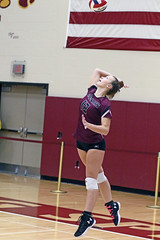 IMG_4340 (SJH Foto) Tags: girls high school volleyball garnet valley north allegheny state semifinals
