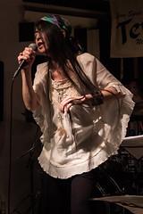 Lovelace live at Terra, Tokyo, 13 Nov 2018 -00075