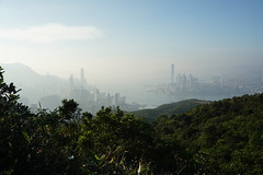 DSC05796 (lin_lap) Tags: hk hongkong hiking hike china island landscape butler mountain hill peak trail trek trekker landmark skyline sky haze natural city metropolis metropolitan hub urban rural wander wonder awe tranquil 11november 2018 sunday holiday vista bella dolcevita bueno bene excursion vocation escape break outing outdoor architecture archdaily architettura arquitectura viva construction edificios dusk sunset harbour harbor victoriaharbour port