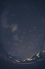Cielo de enero (RonaldHV) Tags: colombia cauca tierradentro estrellas stars astrofotografía astrophotography orión orion cinturóndeorión pléyades cielo sky noche night