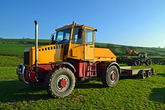 (Zak355) Tags: ploughingmatch ploughing plough tractors tractor farm farming rothesay isleofbute bute scotland scottish buteagriculturalclub ontop