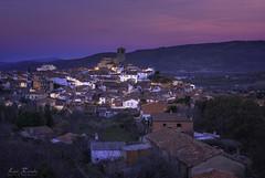 Amanece en Hervás (H.M.MURDOCK) Tags: hervás cáceres paisajes pueblos nocturnas nikon d610