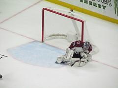 IMG_5135 (Dinur) Tags: hockey icehockey nhl nationalhockeyleague avalanche avs coloradoavalanche ducks anaheimducks