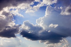 Beautiful and dramatic cloud formation just before the rain in summer. (Digikuvaaja) Tags: stockphoto above air atmosphere azure backdrop background beautiful beauty billowing blue calm climate cloud cloudiness cloudscape cloudy colorful copyspace cumulus day daylight dramatic dreams environment fluffy forecast formation heaven heavenly light meteorology moody natural nature oxygen ozone peaceful ray scenic season sky skyscape stormy stratosphere summer sunlight tranquil weather white wind