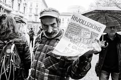 Revolution (Alessandro Luigi Rocchi) Tags: verde