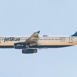JetBlue A320 (MEX) thumbnail