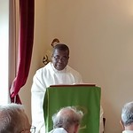 Conclusione dell'anno vocazionale camilliano della Provincia Siculo Napoletana