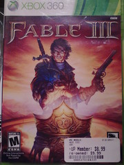 Fable III 3 (Microsoft Xbox 360, 2010) - Complete, CIB (sjim-indy) Tags: videogame battleroyale gamers pcgaming follow k instagood music fun like fortnitememes overwatch fortnitebattleroyale bhfyp instagamer nerd nba otaku f instagaming minecraft geek christmas dog video battlefield dank gtav manga photography 3 videogames ps gamer gaming playstation games xbox fortnite xboxone game memes twitch callofduty cod pc gta meme funny blackops anime youtube bo art love gamergirl lol dankmemes nintendo cosplay sotu