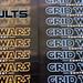 GridWars Results