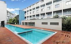 22C/541 Pembroke Road, Leumeah NSW