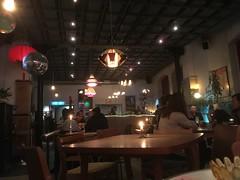 Bar Kino (rotabaga) Tags: sverige sweden göteborg gothenburg iphone