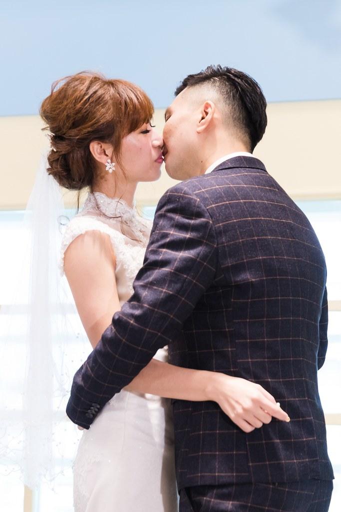 富瑋&綺雯、婚禮_0204
