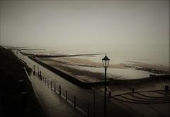 Cromer North Norfolk (trevalgan) Tags: landscape uk norfolk seascape seaside cromer coast promenade